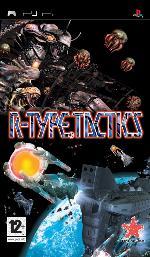 Alle Infos zu R-Type Tactics (PSP)
