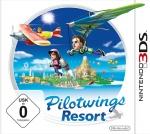 Alle Infos zu Pilotwings Resort (3DS)