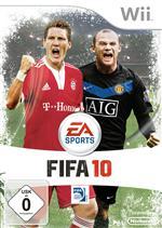 Alle Infos zu FIFA 10 (Wii)