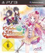 Alle Infos zu Atelier Meruru: The Apprentice of Arland (PlayStation3)