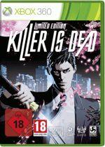 Alle Infos zu Killer is Dead (360)