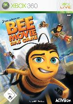 Alle Infos zu Bee Movie - Das Game (360)
