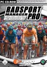 Alle Infos zu Radsport Manager Pro 2007 (PC)