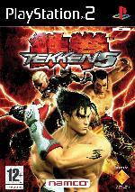 Alle Infos zu Tekken 5 (PlayStation2)