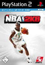 Alle Infos zu NBA 2K8 (PlayStation2)