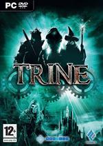 Alle Infos zu Trine (PC)