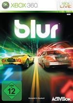 Alle Infos zu blur (360)
