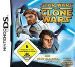 Alle Infos zu Star Wars: The Clone Wars - Die Jedi-Allianz (NDS)