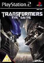 Alle Infos zu TransFormers: The Game (PlayStation2)