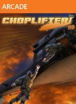 Alle Infos zu Choplifter HD (360)