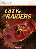 Alle Infos zu Lazy Raiders (360)