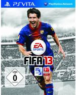Alle Infos zu FIFA 13 (PS_Vita)