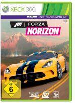 Alle Infos zu Forza Horizon (360)