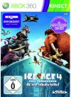 Ice Age 4: Voll verschoben - Die arktischen Spiele