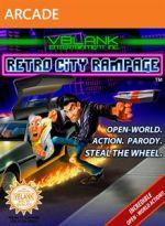Alle Infos zu Retro City Rampage (360)