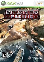 Alle Infos zu Battlestations: Pacific (360)