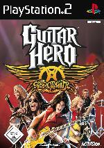 Alle Infos zu Guitar Hero: Aerosmith (PlayStation2)