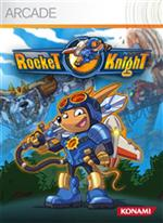 Alle Infos zu Rocket Knight (360,PlayStation3)