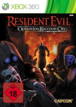 Alle Infos zu Resident Evil: Operation Raccoon City (360,PC,PlayStation3)