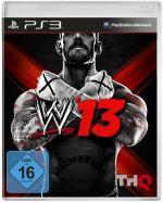 Alle Infos zu WWE '13 (PlayStation3)
