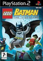 Lego Batman - Das Videospiel
