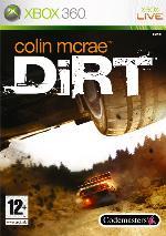 Alle Infos zu Colin McRae: DiRT (360)