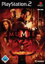 Alle Infos zu Die Mumie: Grabmal des Drachenkaisers (PlayStation2)
