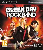Alle Infos zu Green Day: Rock Band (PlayStation3)