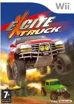 Alle Infos zu Excite Truck (Wii)