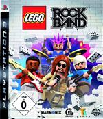 Alle Infos zu Lego Rock Band (PlayStation3)