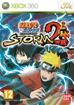 Alle Infos zu Naruto Shippuden: Ultimate Ninja Storm 2 (360)
