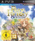 Alle Infos zu Rune Factory: Oceans (PlayStation3)