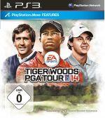 Alle Infos zu Tiger Woods PGA Tour 14 (PlayStation3)