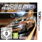 Alle Infos zu Ridge Racer 3D (NDS)