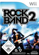 Alle Infos zu Rock Band 2 (Wii)
