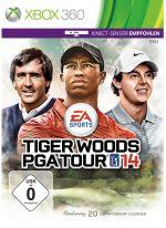Alle Infos zu Tiger Woods PGA Tour 14 (360,PlayStation3)