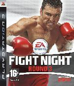 Alle Infos zu Fight Night Round 3 (PlayStation3)