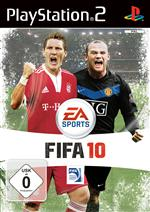 Alle Infos zu FIFA 10 (PlayStation2)