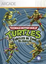 Alle Infos zu Teenage Mutant Ninja Turtles: Turtles In Time Re-Shelled (360)