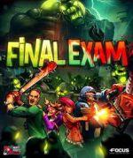Alle Infos zu Final Exam (PlayStation3)