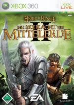Alle Infos zu Der Herr der Ringe: Die Schlacht um Mittelerde 2 (360)