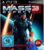 Alle Infos zu Mass Effect 3 (PlayStation3)