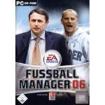 Alle Infos zu Fussball Manager 06 (PC)
