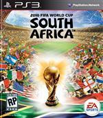 Alle Infos zu FIFA Fussball-Weltmeisterschaft Südafrika 2010 (PlayStation3)