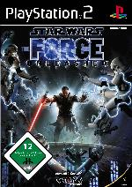 Alle Infos zu Star Wars: The Force Unleashed (PlayStation2)
