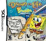 Alle Infos zu Drawn to Life: SpongeBob Schwammkopf und der magische Stift (NDS)