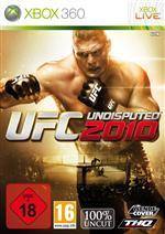 Alle Infos zu UFC Undisputed 2010 (360,PlayStation3)