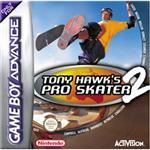Alle Infos zu Tony Hawk's Pro Skater 2 (GBA) (GameBoy)