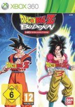 Alle Infos zu DragonBall Z: Budokai HD Collection (360,PlayStation3)