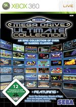 Alle Infos zu SEGA Mega Drive Ultimate Collection (360,PlayStation3)